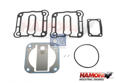 IVECO GASKET KIT 504016818S2 NEW