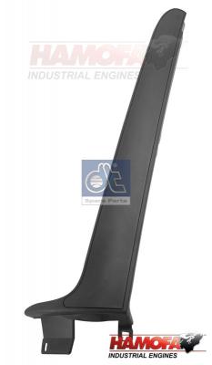 IVECO AIR DEFLECTOR 504045316 NEW