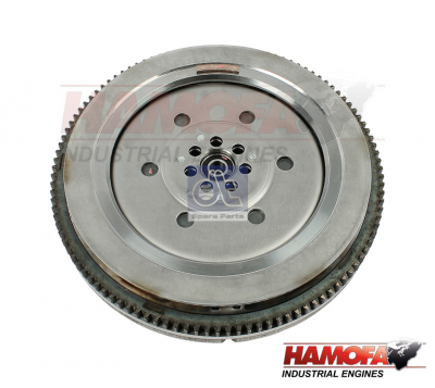 IVECO FLYWHEEL 504084401 NEW