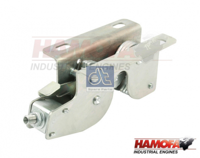 IVECO CABIN LOCK 504125466 NEW