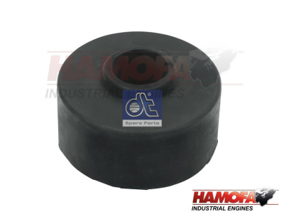 DAF RUBBER BUSHING 509612 NEW