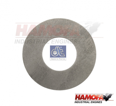 MAN WASHER 51.90701.0228 NEW