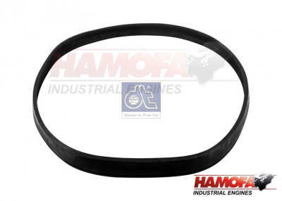 MERCEDES RUBBER RING 6205050086 NEW