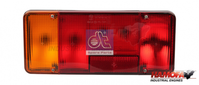 CITROEN TAIL LAMP 635087 NEW