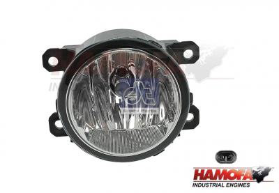 FIAT FOG LAMP 71771824 NEW