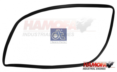RENAULT RUBBER RING 7401674444 NEW