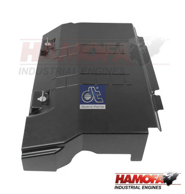 RENAULT BATTERY COVER 7421412897 NEW