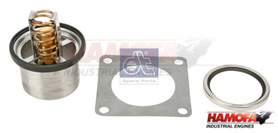 DAF THERMOSTAT KIT 750562S NEW
