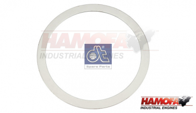 MAN WASHER 81.35720.0005 NEW
