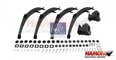 MAN MOUNTING KIT 81.63735.0032S NEW