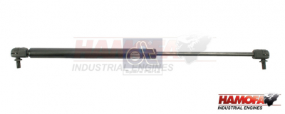 MAN GAS SPRING 81.74821.0039 NEW