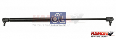 MAN GAS SPRING 81.74821.0041 NEW