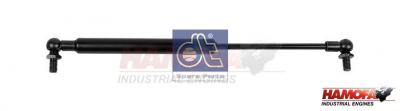 MAN GAS SPRING 81.74821.0110 NEW
