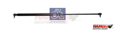 MAN GAS SPRING 81.74821.0147 NEW
