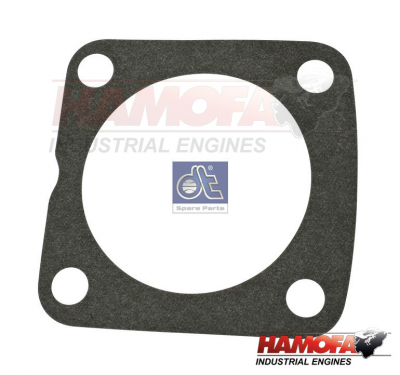 MAN GASKET 81.96601.0520 NEW