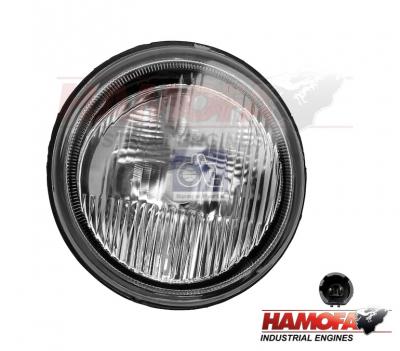 GM FOG LAMP 9161495 NEW