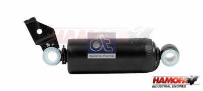 IVECO SHOCK ABSORBER 93161639 NEW