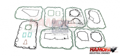 IVECO GASKET KIT 93161691 NEW