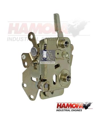 IVECO DOOR LOCK 93924715 NEW