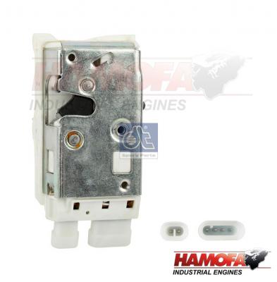 IVECO DOOR LOCK 98416419 NEW