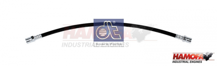 MERCEDES HOSE LINE 0002951635 NEW