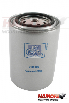 FIAT COOLANT FILTER 00049268 NEW