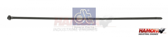 MERCEDES CABLE TIE 0019972490 NEW