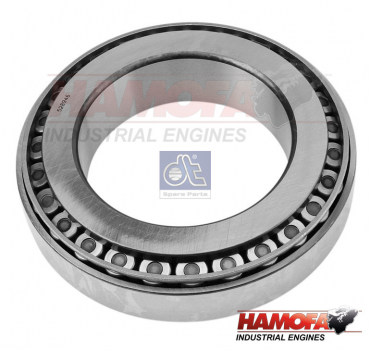 MERCEDES TAPERED ROLLER BEARING 0049810605 NEW
