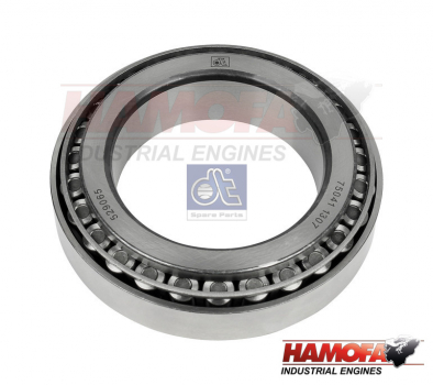 MERCEDES TAPERED ROLLER BEARING 0049814405 NEW