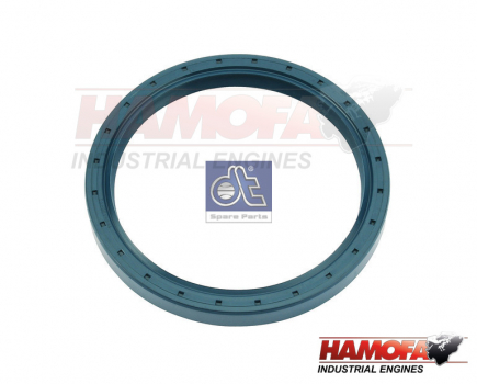 BPW OIL SEAL 02.566.45.10.0 NEW