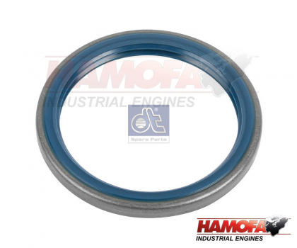 IVECO OIL SEAL 02476049 NEW