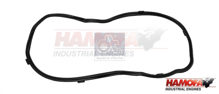 CITROEN OIL SUMP GASKET 030459 NEW