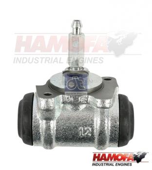 FIAT WHEEL BRAKE CYLINDER 04272449 NEW