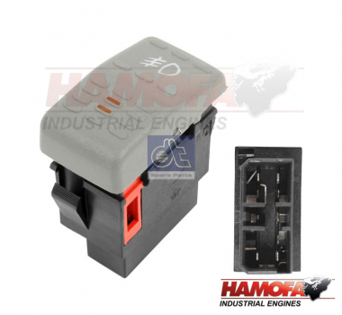 IVECO SWITCH 04854432 NEW
