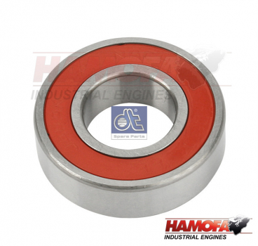 MAN BALL BEARING 06.31419.0027 NEW