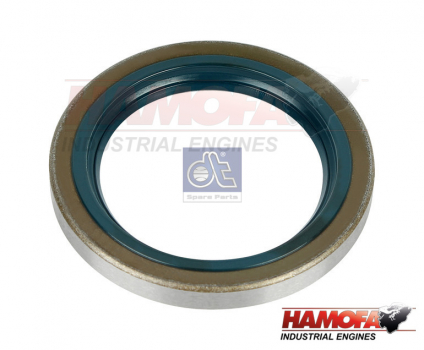 MAN OIL SEAL 06.56279.0029 NEW