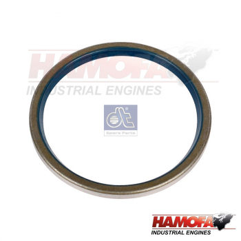 MAN OIL SEAL 06.56279.0076 NEW