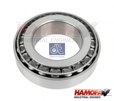 IVECO TAPERED ROLLER BEARING 07178989 NEW