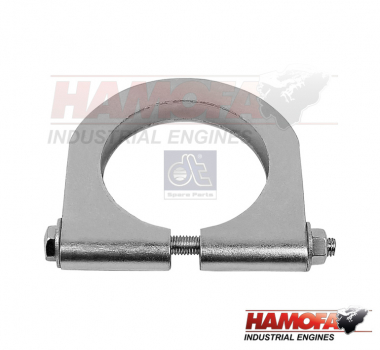 FIAT CLAMP 08582510 NEW