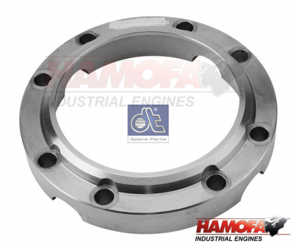 SCANIA DIFFERENTIAL HOUSING HALF 1122910 NEW