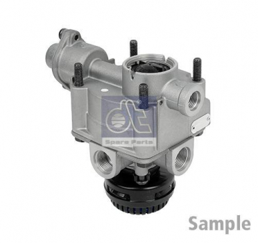 DAF RELAY VALVE 1249207 NEW