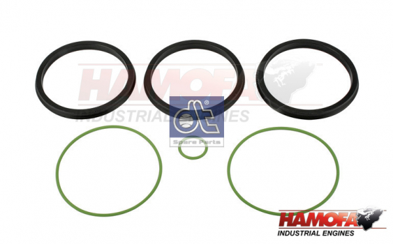 SCANIA SEAL RING KIT 1342106S NEW