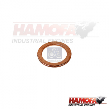 CITROEN COPPER WASHER 134211 NEW