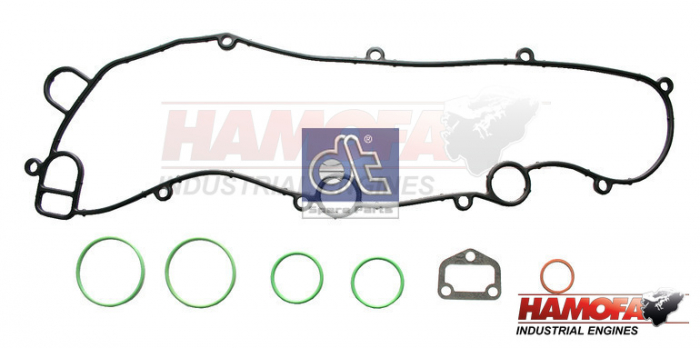 SCANIA GASKET KIT 1349497S NEW