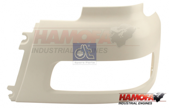 DAF LAMP COVER 1363373 NEW