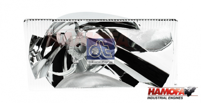 SCANIA REFLECTOR 1385414 NEW