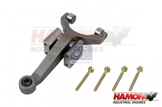DAF RELEASE LEVER 1391637 NEW
