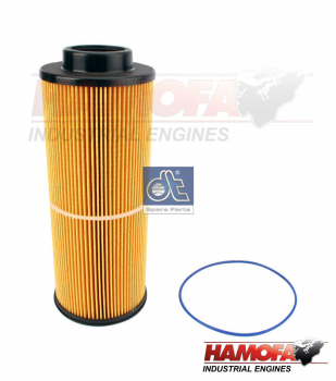 SCANIA FILTER INSERT 1402986 NEW