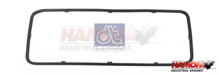 DAF OIL SUMP GASKET 1403610 NEW