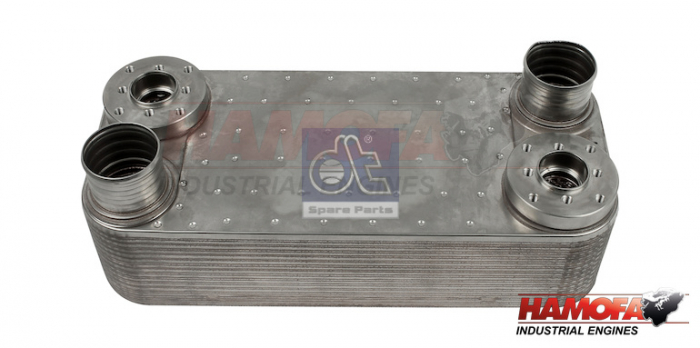 SCANIA OIL COOLER 1414200 NEW